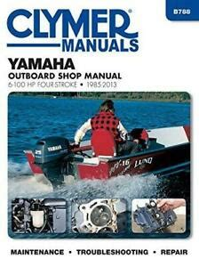 100 hp yamaha 4 stroke pdf manual